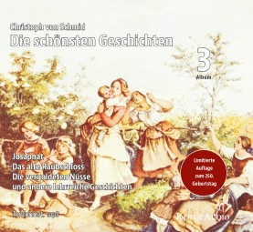 Hörbuch - Die schönsten Geschichten (Album 3)