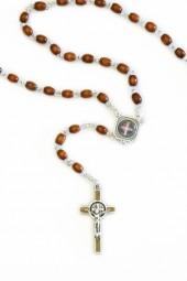 Benediktusrosenkranz (gekettelt)