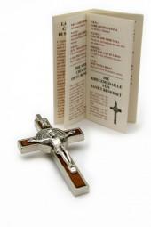 Benediktuskreuz (7,5 cm)