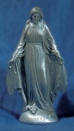 Statue Muttergottes