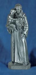 Statue Hl. Antonius