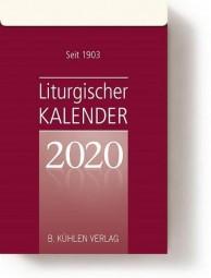 Liturgischer Kalender 2020