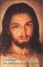 Verehrung der göttlichen Barmherzigkeit
