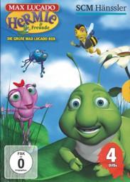 Hermie und Freunde - DVD Box