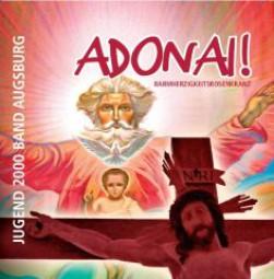 CD Adonai! Barmherzigkeitsrosenkranz