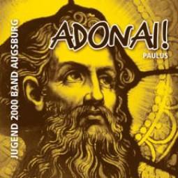 CD Adonai! Paulus