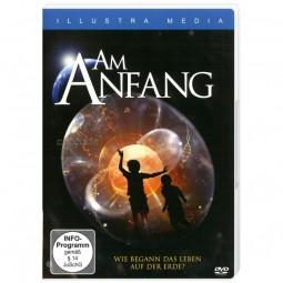 DVD - Am Anfang