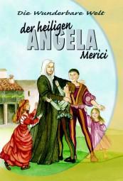 Angela Merici - Reihe