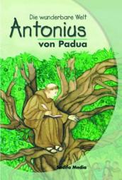 Antonius von Padua - Reihe