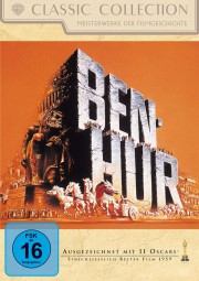 DVD - Ben Hur