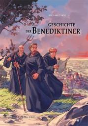 Geschichte der Benediktiner