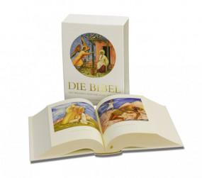 Die Bibel - Die Heilige Schrift des Alten und Neuen Testaments (im Schmuckschuber)