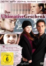 DVD - Das ultimative Geschenk