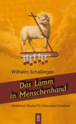 Das Lamm in Menschenhand
