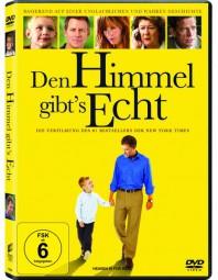 DVD - Den Himmel gibt´s echt