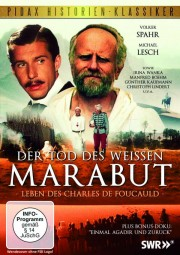 DVD - Der Tod des weissen Marabut - Leben des Charles de Foucauld