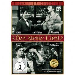 DVD - Der kleine Lord (1961)