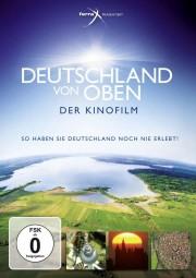 DVD - Deutschland von oben - Der Kinofilm
