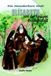 Elisabeth von der heiligen Dreifaltigkeit - Reihe