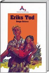 Eriks Tod (Spurbuch-Reihe Band 6)