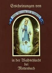 Erscheinung von Mettenbuch