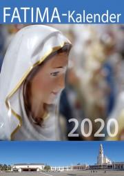 Fatima-Kalender 2020