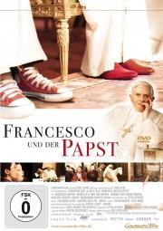 DVD - Francesco und der Papst