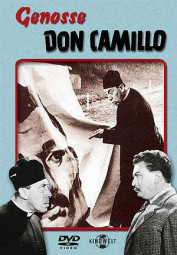 DVD - Genosse Don Camillo