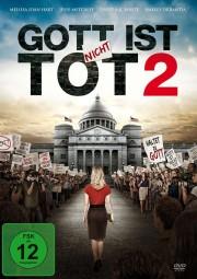 DVD - Gott ist nicht tot 2