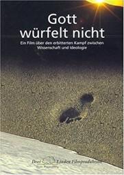 DVD - Gott würfelt nicht - Über den erbitterten Kampf zwischen Wissenschaft und Ideologie.
