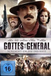 DVD - Gottes General