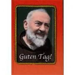 Guten Tag - Pater Pio