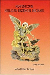 Novene zum hl. Erzengel Michael