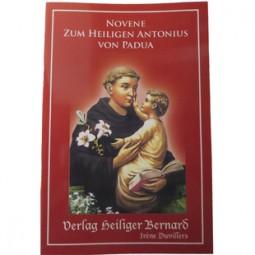 Novene zum hl. Antonius von Padua