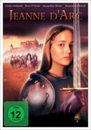 DVD - Jeanne d'Arc (1999)