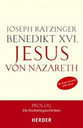 Jesus von Nazareth (Prolog)