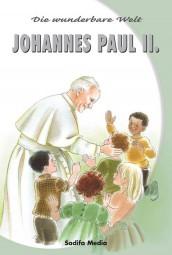 Johannes Paul II. - Reihe