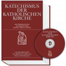 Katechismus der Katholischen Kirche (gebunden)