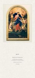 Rückwand zum Liturgischen Kalender - Die Knotenlöserin