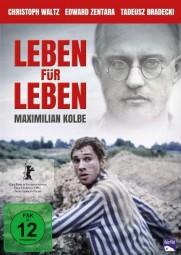 DVD - Leben für Leben - Maximilian Kolbe