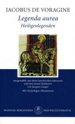 Legenda aurea - Heiligenlegenden