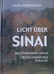 Licht über Sinai