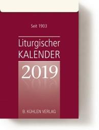 Liturgischer Kalender 2019