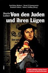 Von den Juden und ihren Lügen