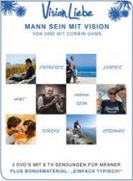 Mann sein mit Vision
