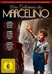 DVD - Das Geheimnis des Marcelino (1954)