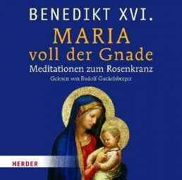 Hörbuch - Maria voll der Gnade