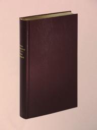 Das Neue Testament lateinisch / deutsch