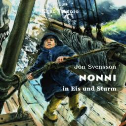 Hörbuch - Nonni in Eis und Sturm