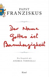 Der Name Gottes ist Barmherzigkeit - Ein Gespräch mit Andrea Tornielli